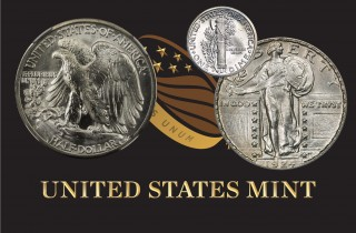 Why 2016 Liberty Commemorative Coins Aren't In Silver – Yet