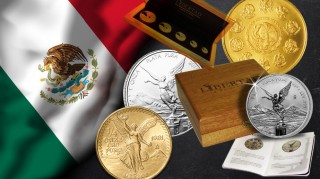Mexican Libertad Bullion Coins - An Exciting Investment Alternative