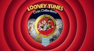 Canada Looney Tunes Coins Keep Collectors In Stitches