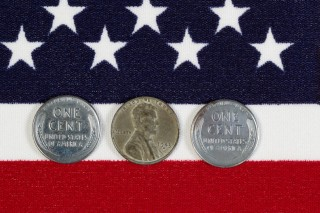 The History of Wheat Pennies