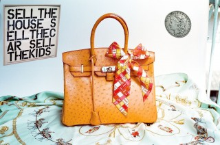 What Rare Coins, Modern Art, and Birkin Bags Have in Common