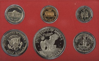 The Joys Of Collecting United States Proof Sets