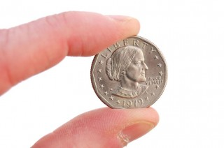 Is Now The Time To Collect Susan B. Anthony Dollars?