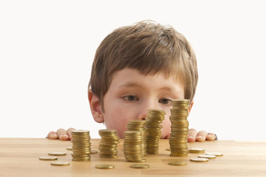We Need To Get More Kids Involved In Coin Collecting - The ...