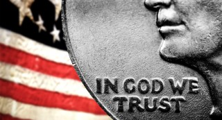 The Story Of IN GOD WE TRUST On United States Coins