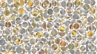 The Joys Of Collecting World Coins