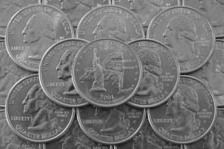 What's On The 50 State Quarters? Here's The Rundown!