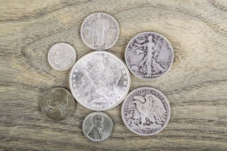 Build An Affordable Set of U.S. Silver Coins