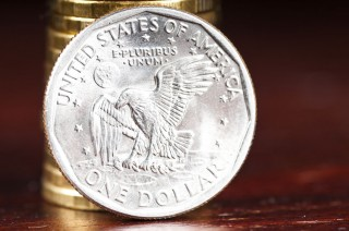 Can You Still Find Dollar Coins In Circulation?