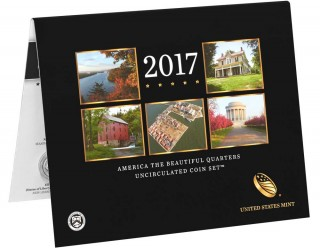 2017 U.S. Silver Coins for Collectors & Investors