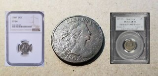 Five Rare Coins Under $100 (Almost) Nobody Talks About