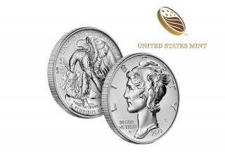 2019 Palladium American Eagle Bullion Coins Offer Investors A New Alternative