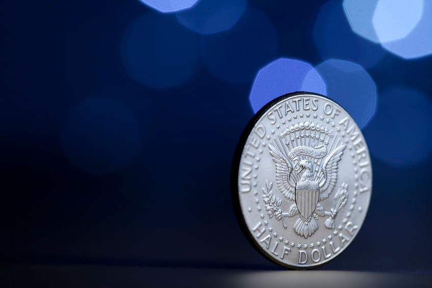 Five Ways To Build A Collection Of Half Dollars