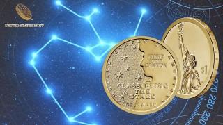 Delaware Dollars Kick Off American Innovation $1 Coin Series