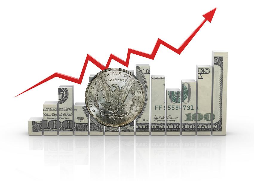 Ebay S Top 25 Morgan Silver Dollar Sales For January 2014