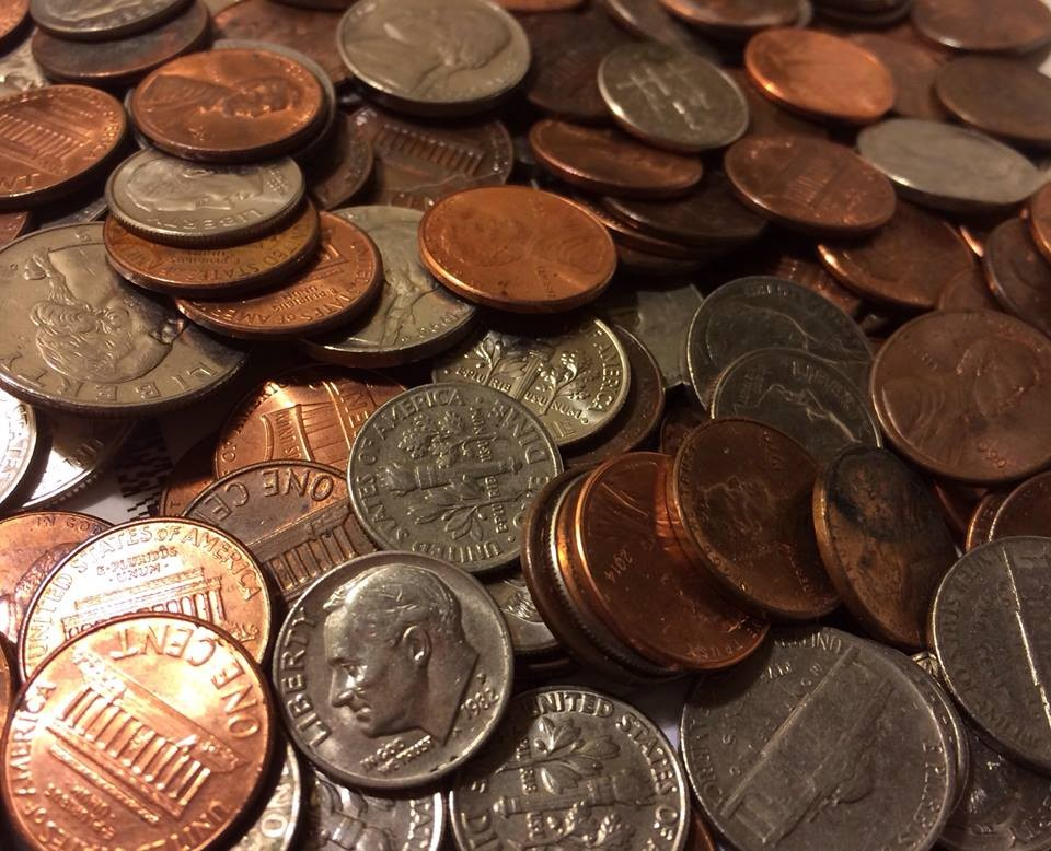 My Home Value >> 6 Old & Rare Coins You Can Find in Pocket Change - The Coin Values Blog
