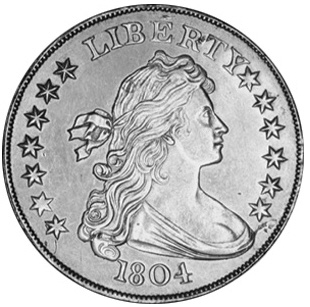 Market for Rare U.S. Coins Heating Up In 2015 - Here's Why