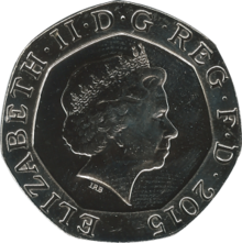 Royal Mint to Update Queen Elizabeth's Portrait on Coins