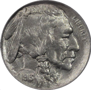 Top 25 eBay Sales for Buffalo Nickels October 2014