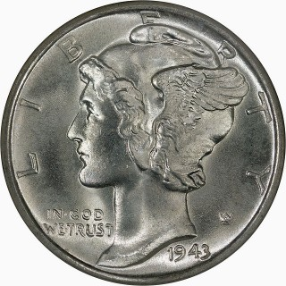 eBay's Top 25 Mercury Dime Sales for September 2014