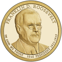 Presidential Dollar Coin Series May End Early