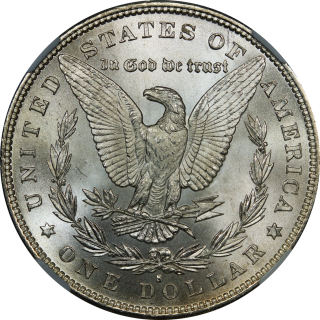 Silver Dollars for Sale & What They Could Mean About Silver Prices