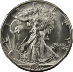 Silver Price Data