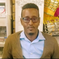 Bashir Dagane