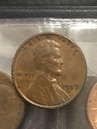 A piece of my coin collection 2018-10-12