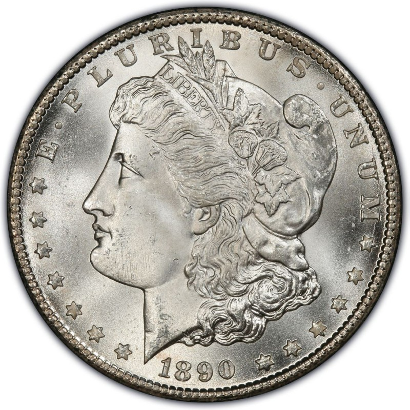History, Information, and Value of 1921 Morgan Dollar