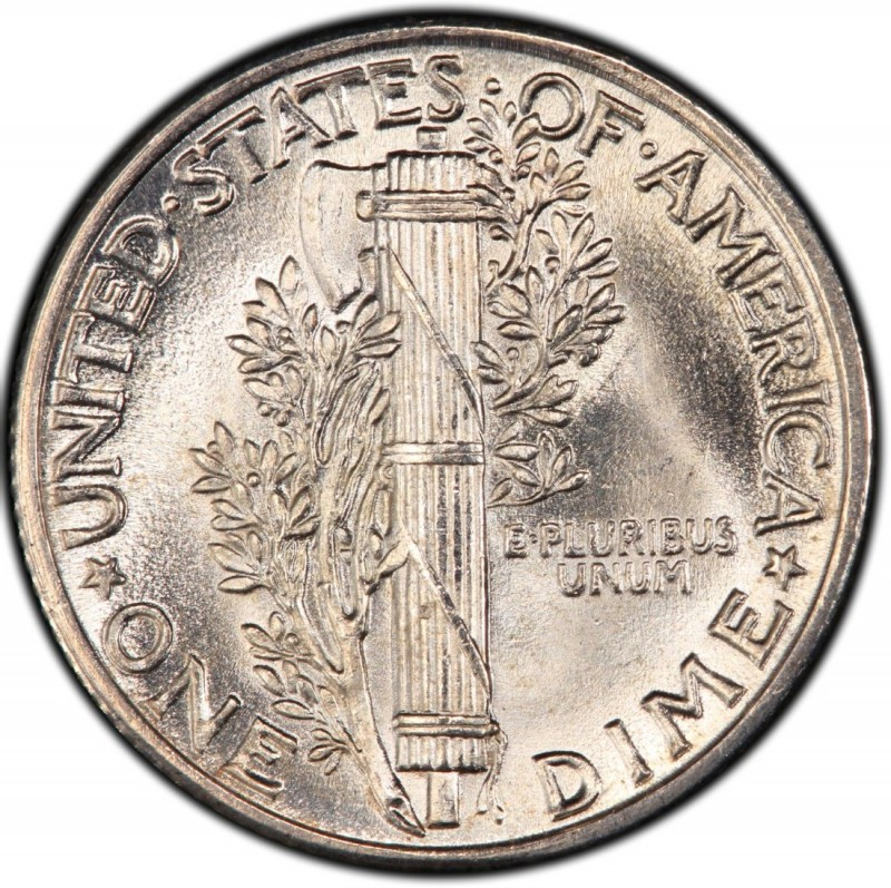 1939 Mercury Dime Values And Prices Past Sales