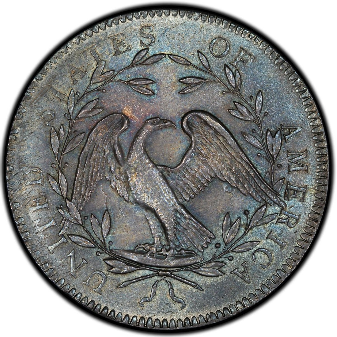 1794 Flowing Hair Silver Dollar Values And Prices Past