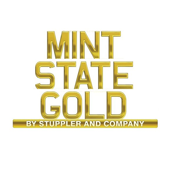 Mint State Gold Woodland Hills California Coin Dealer