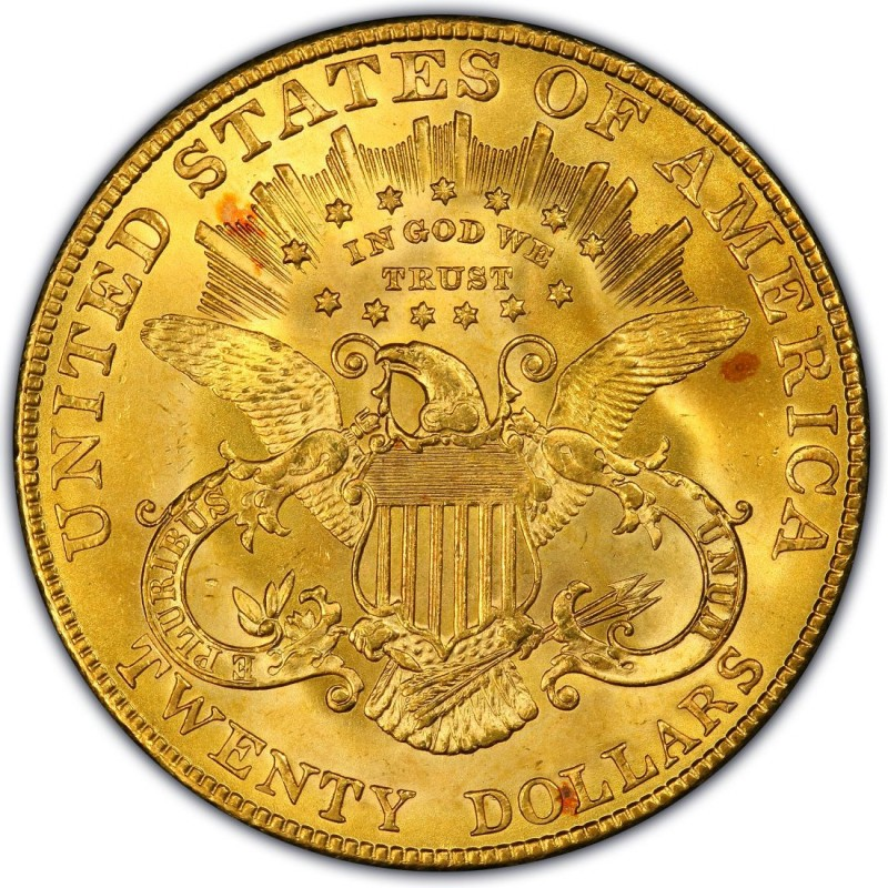 1905 Liberty Head Double Eagle Values And Prices Past