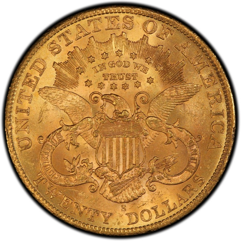 1901 Liberty Head Double Eagle Values And Prices Past