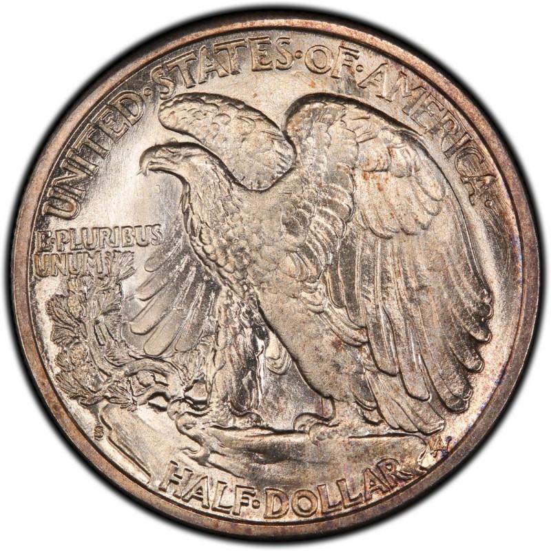 half dollar coin price
