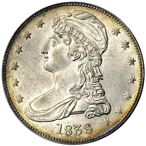 Top 25 Most Valuable U S Half Dollars Which U S Half