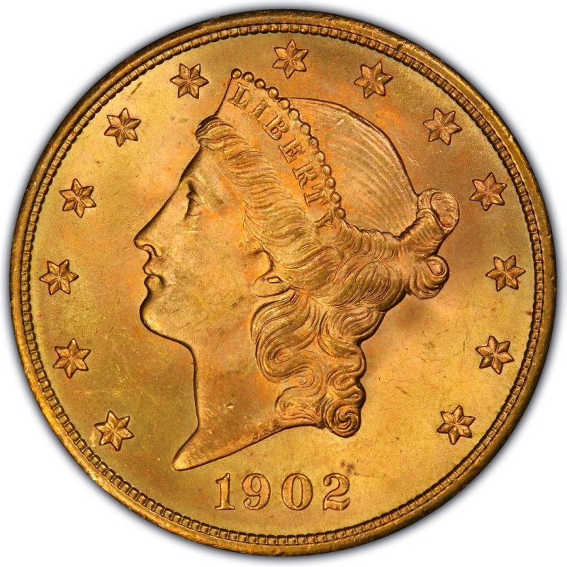 1902 Liberty Head Double Eagle Values And Prices Past