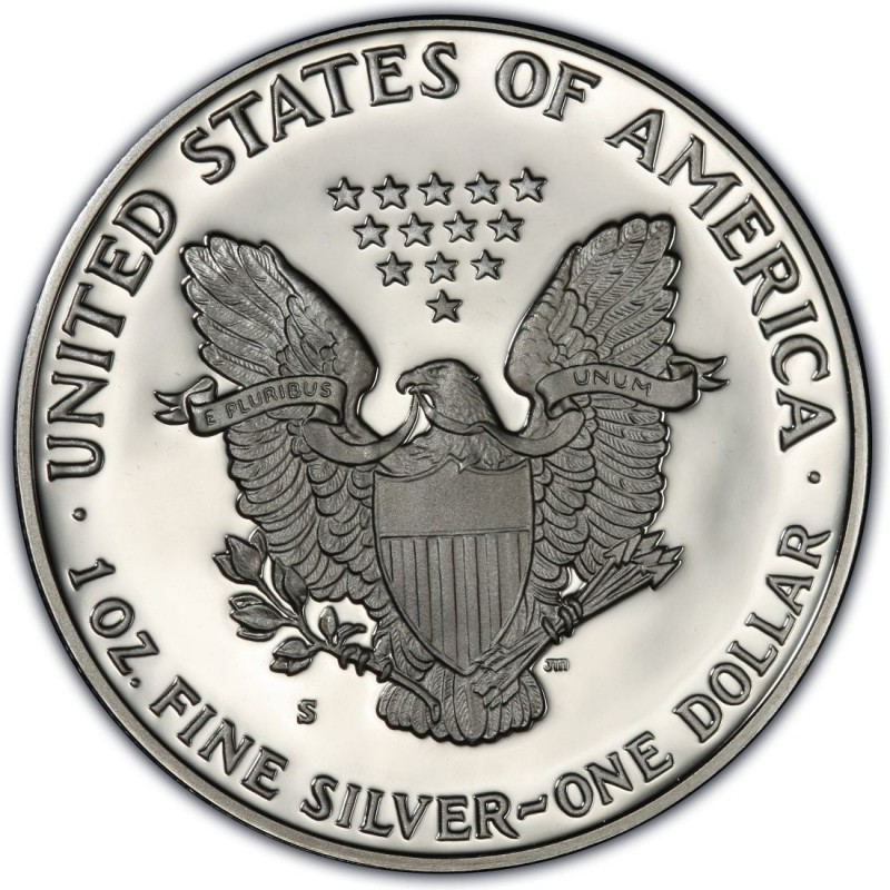1987 American Silver Eagle Values And Prices Coinvalues Com