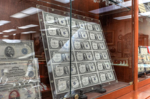 u s coins and jewelry houston texas coin dealer