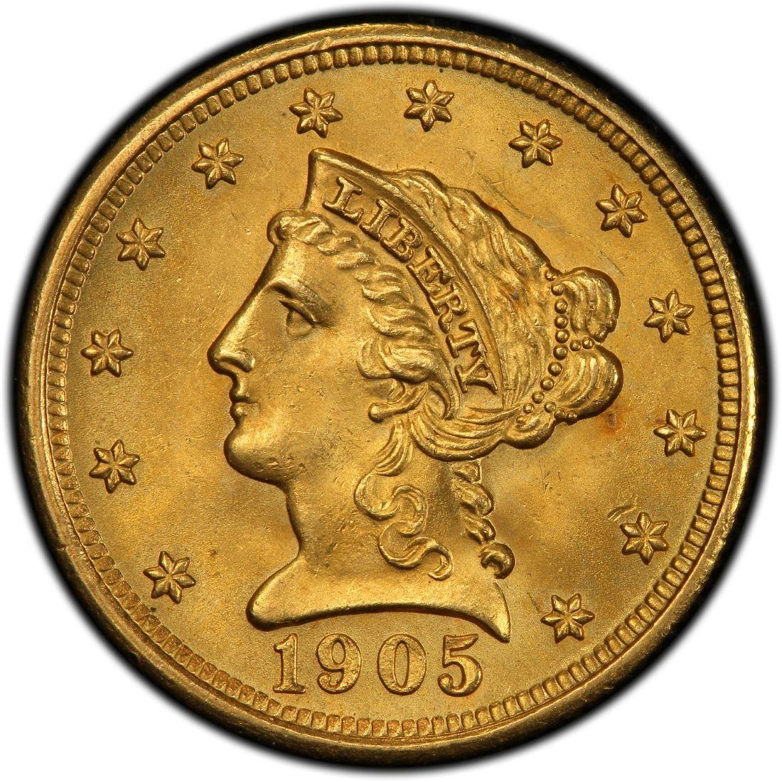 quarter coin value