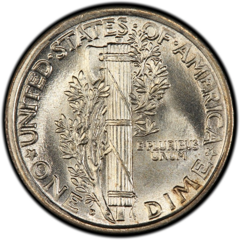 1926 Mercury Dime Values And Prices Past Sales