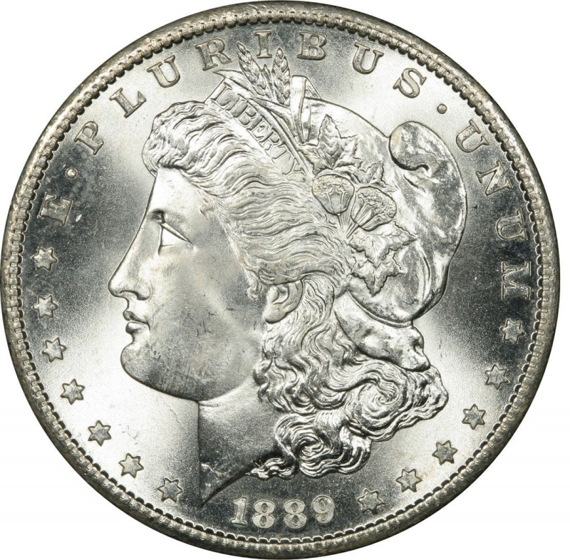 old coin appraisal