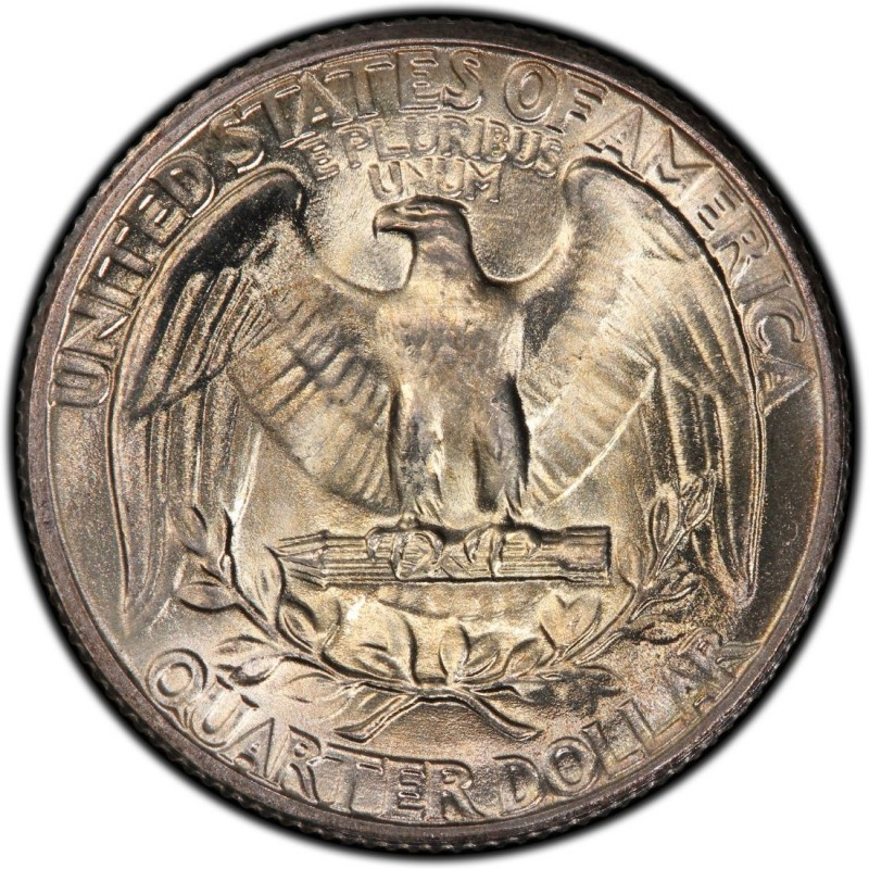 Intrinsic Quarter Value Based on Current Silver Price