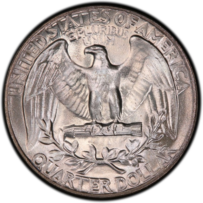 1945 Washington Quarter Values And Prices Past Sales