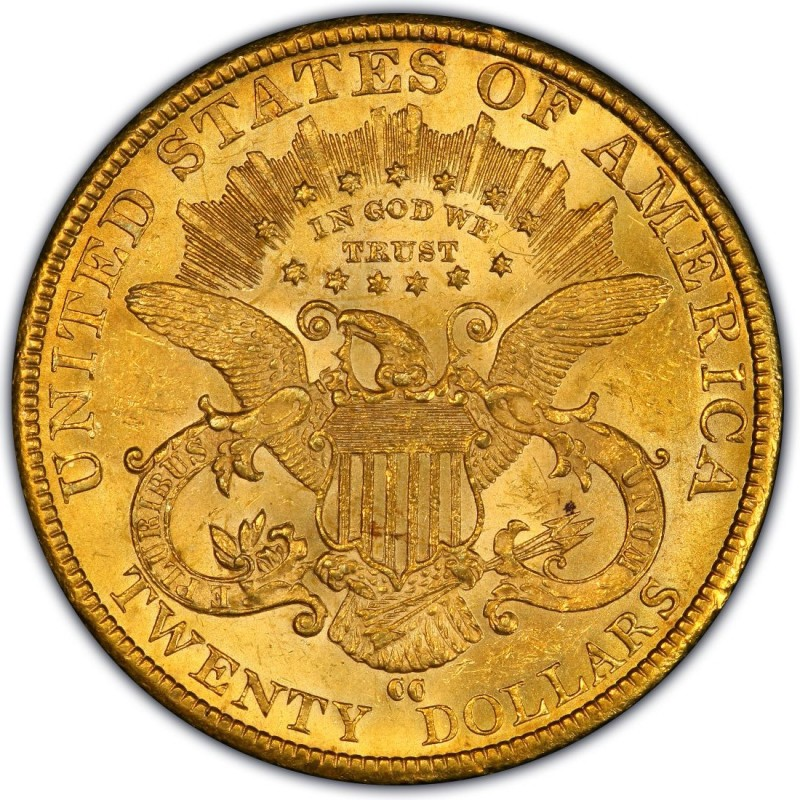 1882 Liberty Head Double Eagle Values And Prices Past