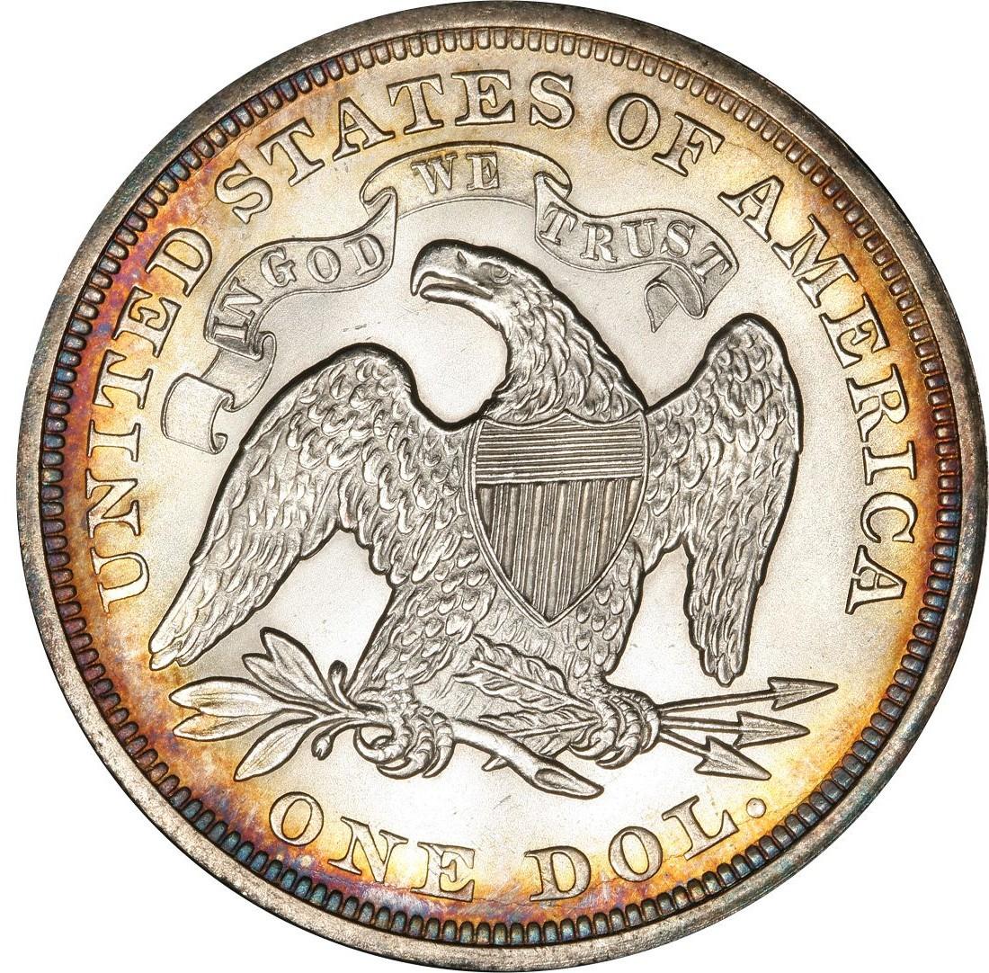 liberty dollar coin