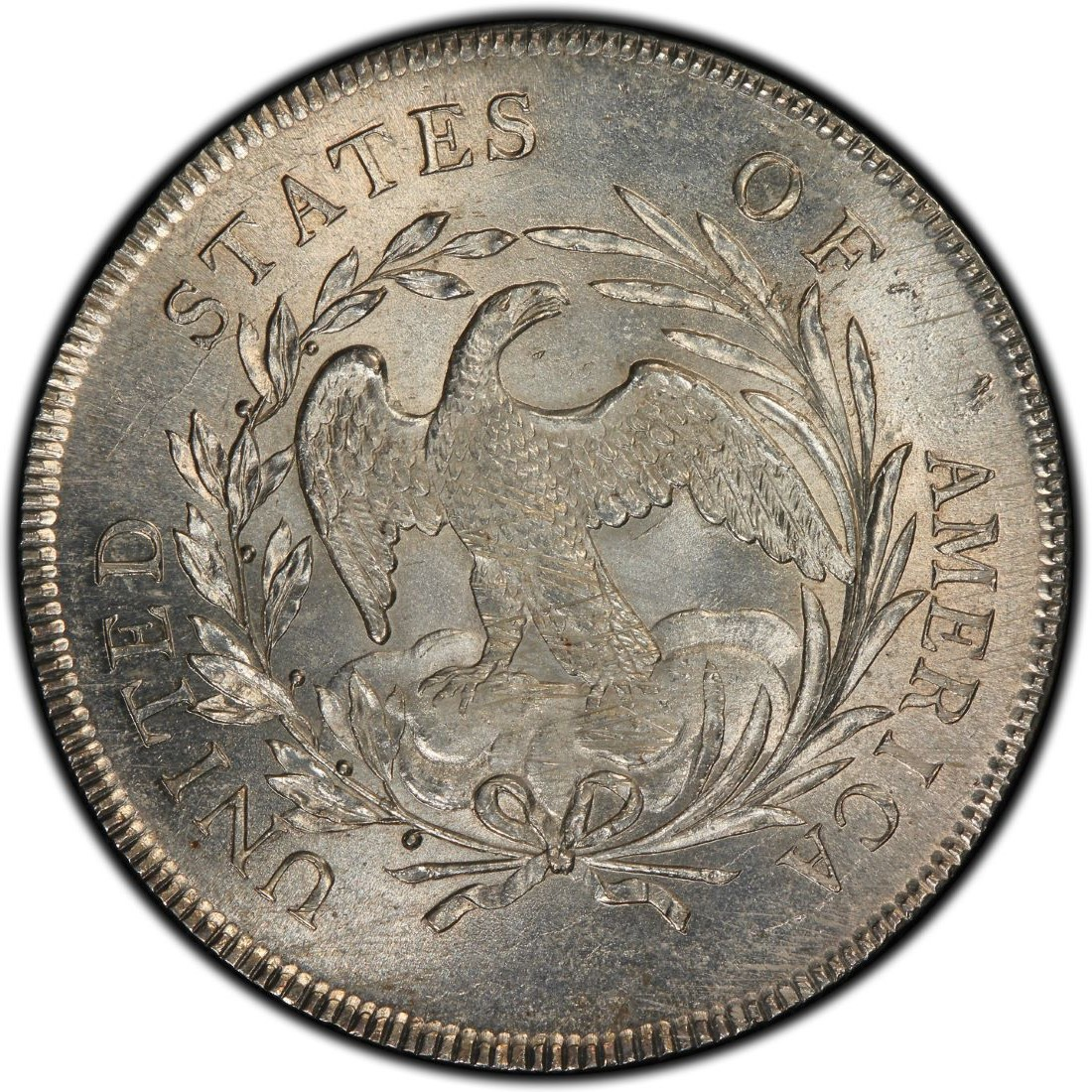 1795 Draped Bust Silver Dollar Values and Prices - Past