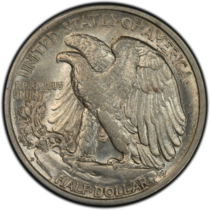 1918 Walking Liberty Half Dollar Values And Prices Past Sales