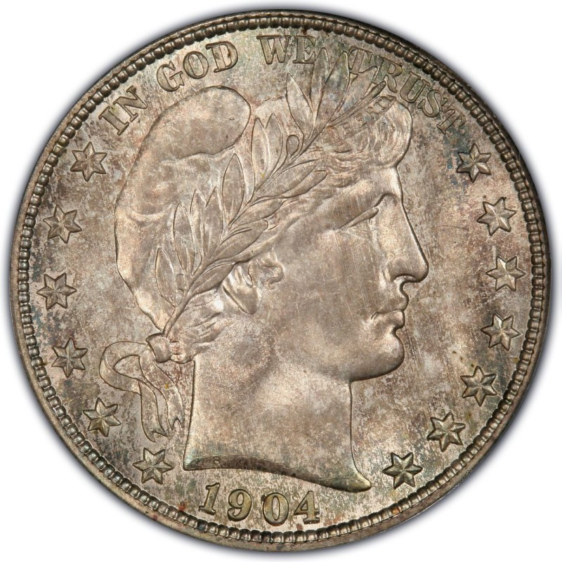 1904 Indian Head Penny